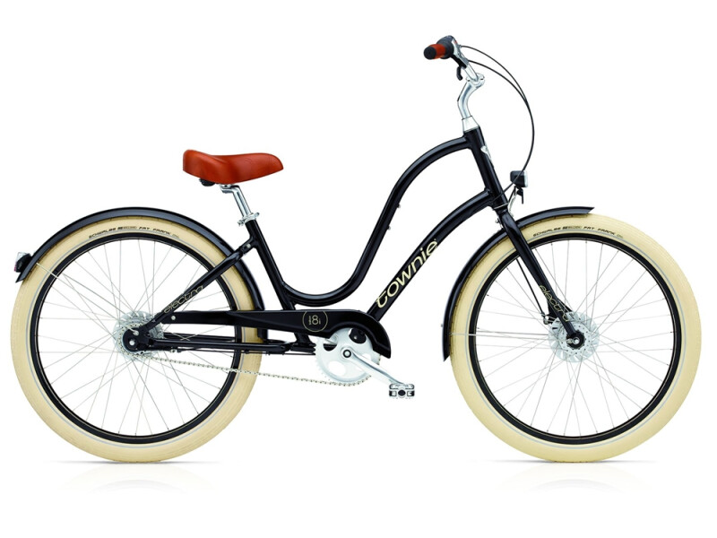 Electra Bicycle Townie Balloon 8i EQ ladies'