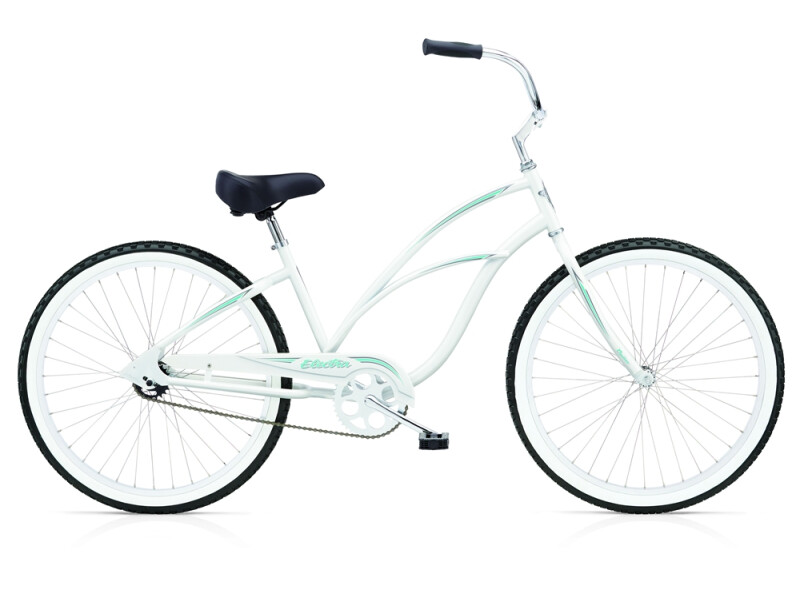 Electra Bicycle Cruiser 1 ladies