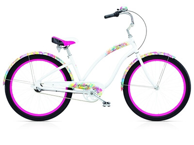 Electra Bicycle - Chroma 3i ladies Angebot