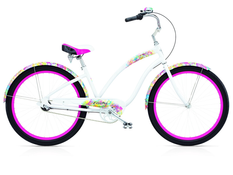 Electra Bicycle Chroma 3i ladies