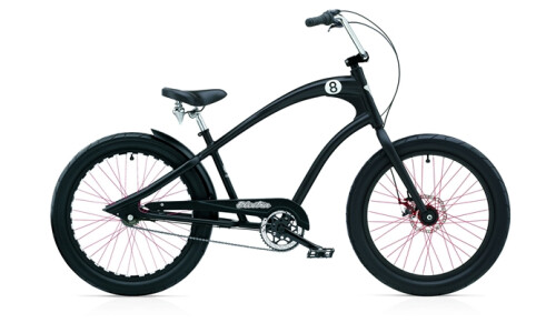 Electra Bicycle Straight 8    disc     8i