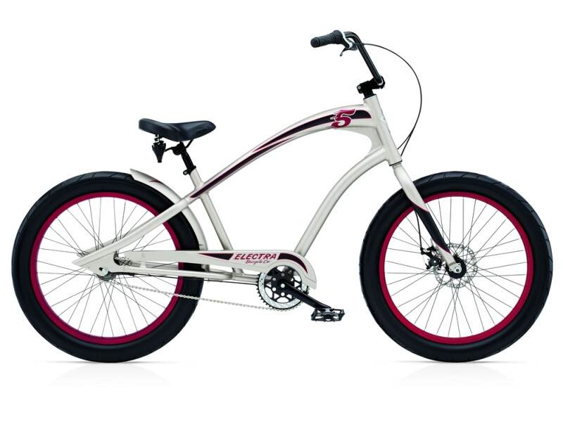 Electra Bicycle Fast 5 3i disc men