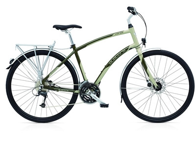 Electra Bicycle - Verse 24D Disc EQ men Angebot