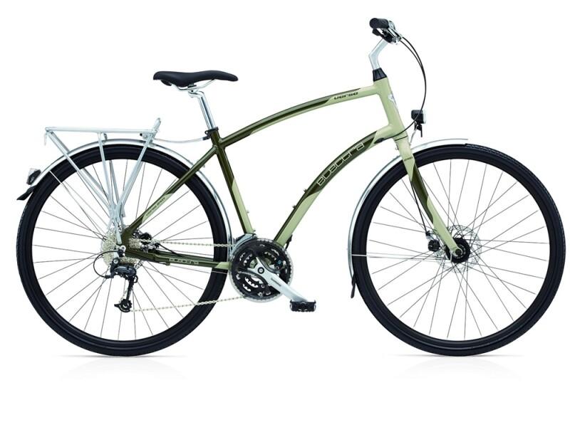 Electra Bicycle Verse 24D Disc EQ men