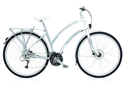 Electra Bicycle - Verse 24D Disc EQ ladies Angebot