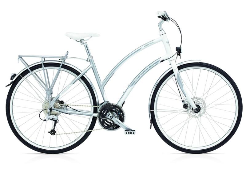 Electra Bicycle Verse 24D Disc EQ ladies