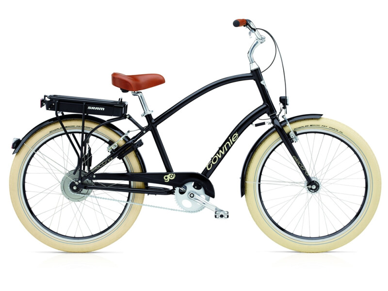 Electra Bicycle Townie Go! Men
