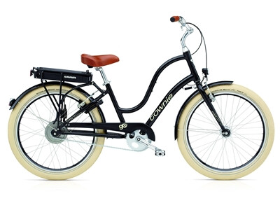 Electra Bicycle - Townie Go! Ladies Angebot