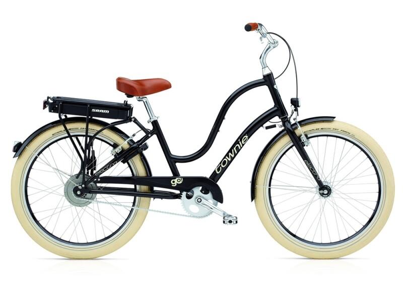 Electra Bicycle Townie Go! Ladies