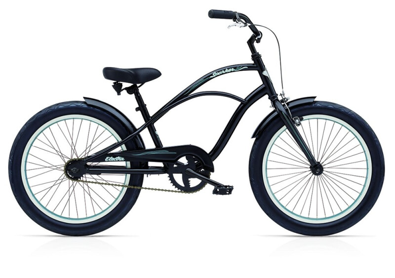 Electra Bicycle Sparker Special Kids 1  20 Zoll boys