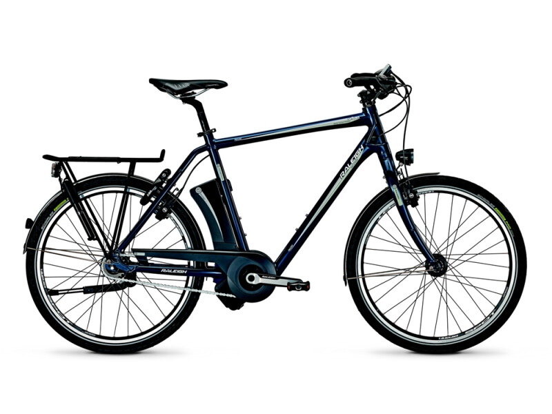 Raleigh LEEDS IMPULSE PREMIUM