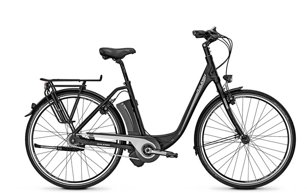 RALEIGH - LEEDS IMPULSE R LITE HS