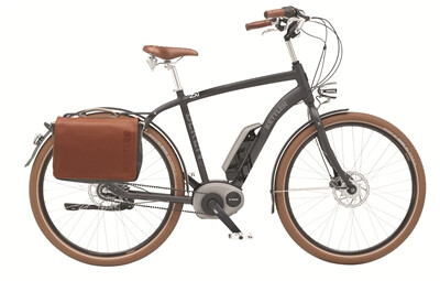 Kettler Bike BERLIN ROYAL E