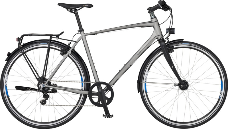 GIANT Aero RS0 Citybike