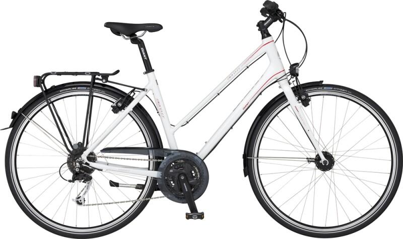 GIANT Aero RS2 STA Trekkingbike