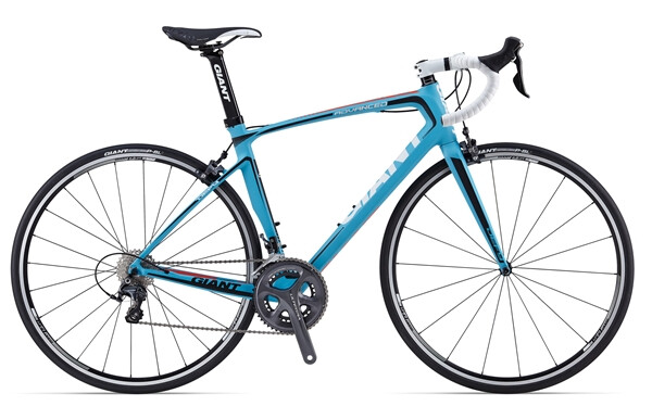 GIANT - Defy Advanced 1