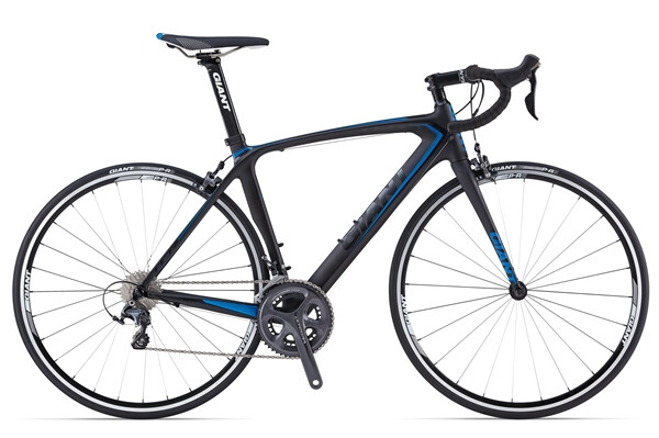 GIANT - TCR Composite 1