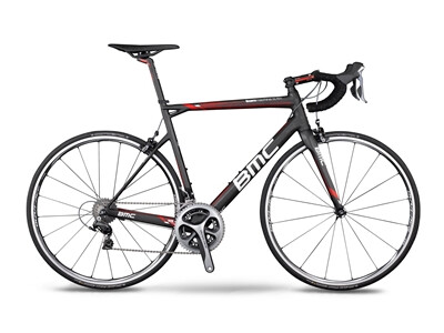 BMC Teammachine SLR 01