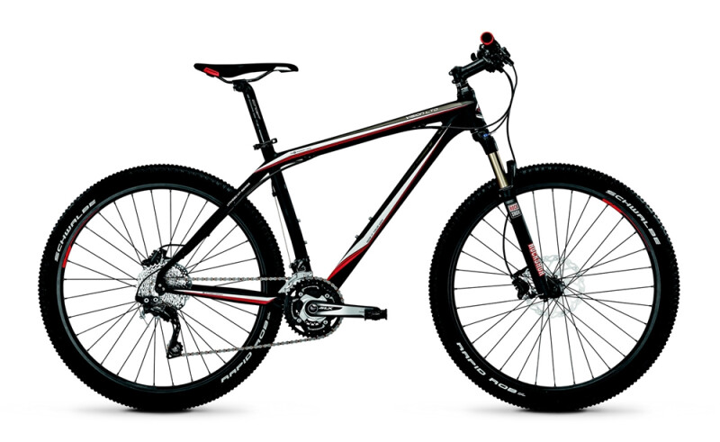 Univega Vision LTD Mountainbike