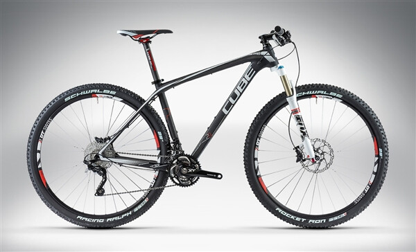 CUBE - ELITE SUPER HPC PRO 29 blackline