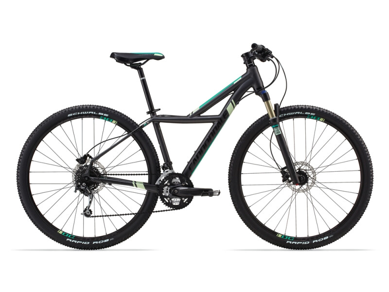 Cannondale Trail SL 29 Women's 1