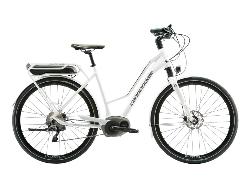 Cannondale Mavaro HeadShok Women's WHT