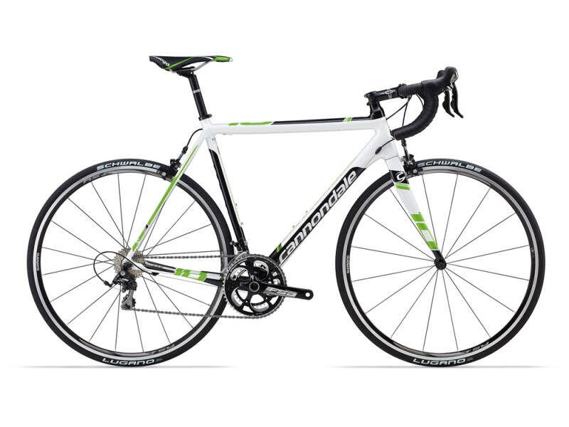 Cannondale CAAD10 5 105 WHT