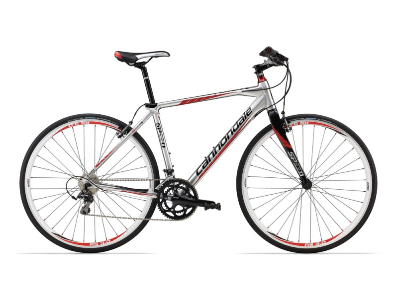 Cannondale Quick Speed 1