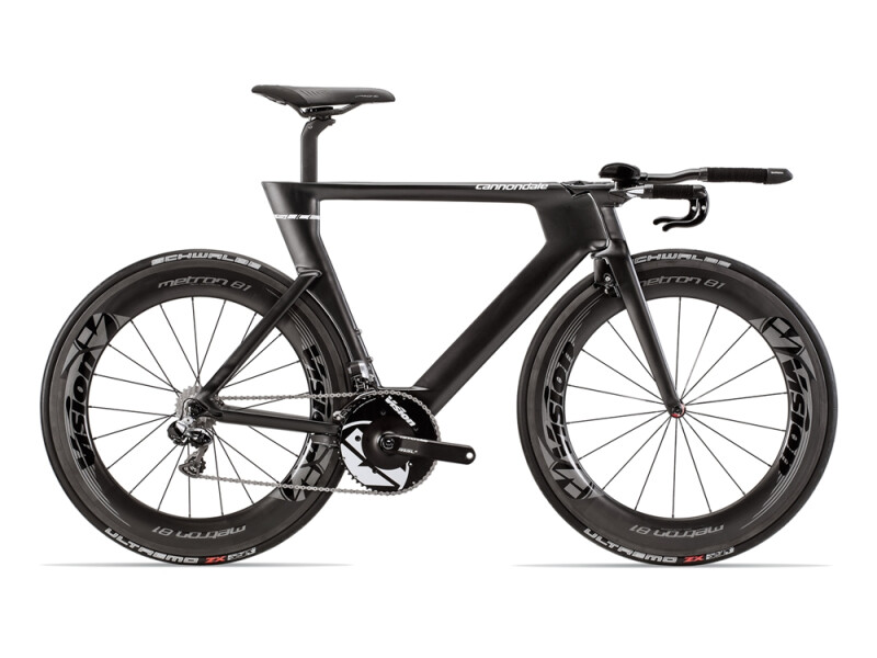 Cannondale SLICE RS