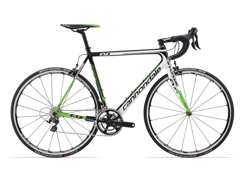 Cannondale SuperSix EVO Hi-MOD 2 Dura Ace REP