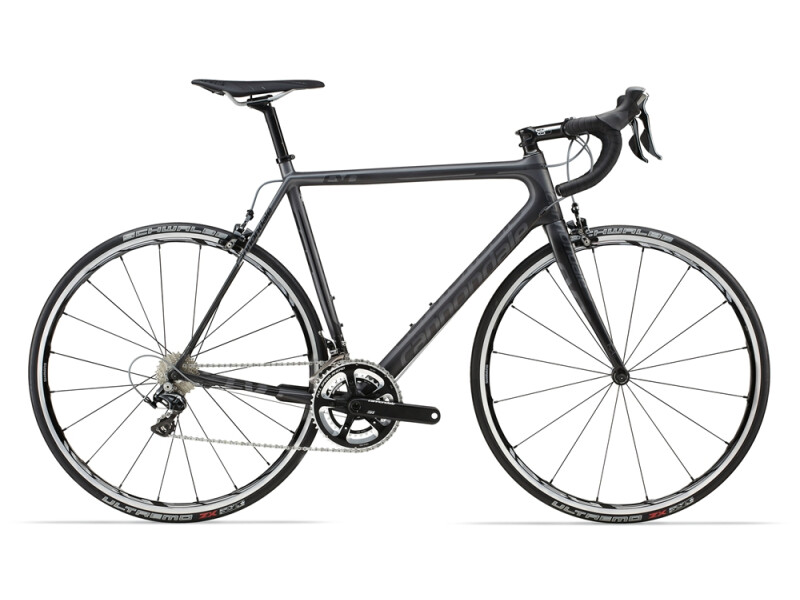 Cannondale SuperSix EVO Hi-MOD 2 Dura Ace BBQ