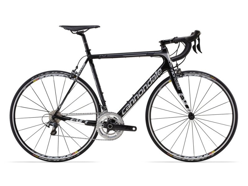 Cannondale SuperSix EVO 3 Ultegra BLK