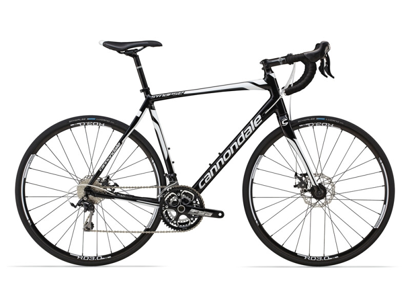 Cannondale Synapse Disc 5 105  T