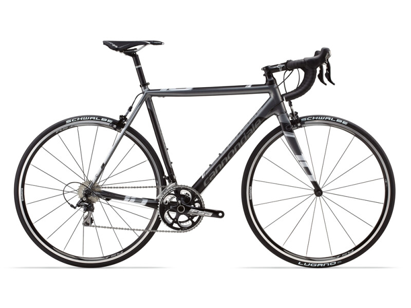 Cannondale CAAD10 5 105 Triple BBQ