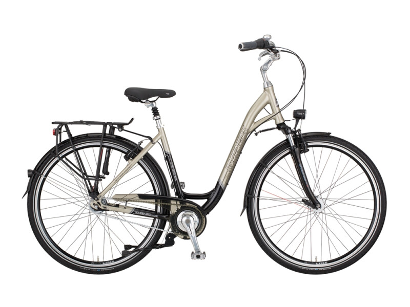 Rabeneick Fancy Wellness Shimano Nexus 7-Gg. RT
