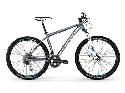 Centurion - Backfire 400.27 Angebot