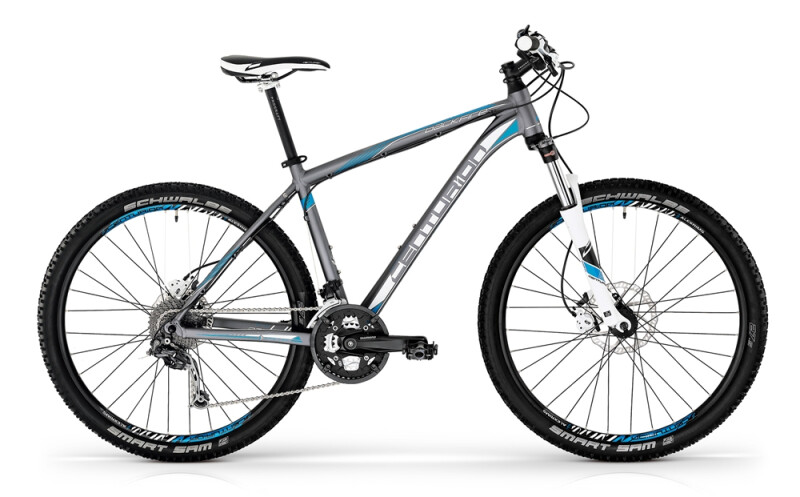Centurion Backfire 400.27 Mountainbike