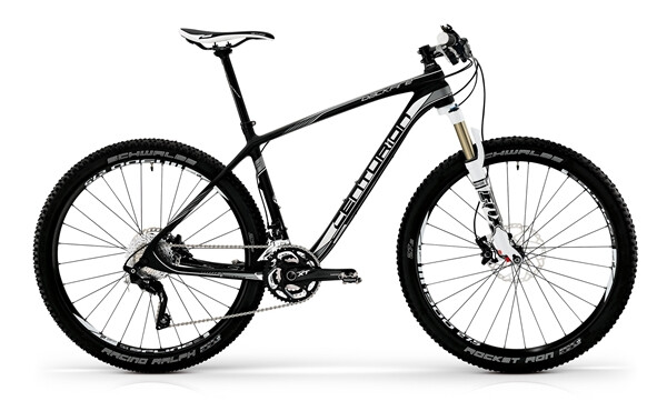 CENTURION - Backfire Carbon Ultimate 2.27
