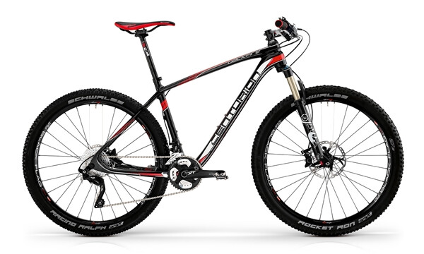 CENTURION - Backfire Carbon Ultimate 3.27