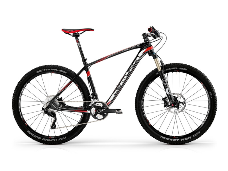 Centurion Backfire Carbon Ultimate 3.27
