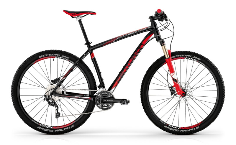 Centurion Backfire 600.29 Mountainbike