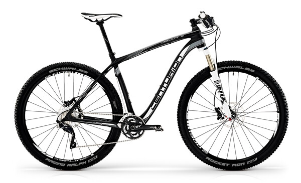 CENTURION - Backfire Carbon Ultimate 2.29