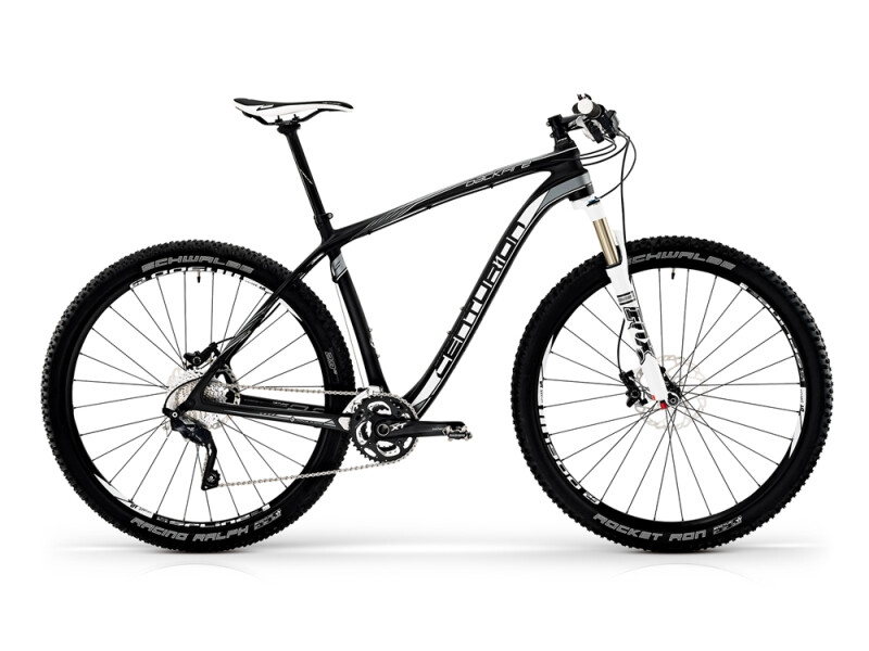 Centurion Backfire Carbon Ultimate 2.29