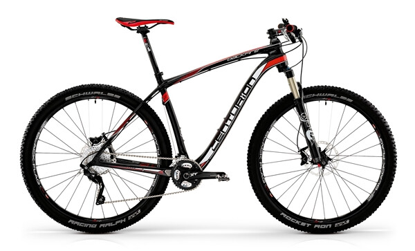CENTURION - Backfire Carbon Ultimate 3.29