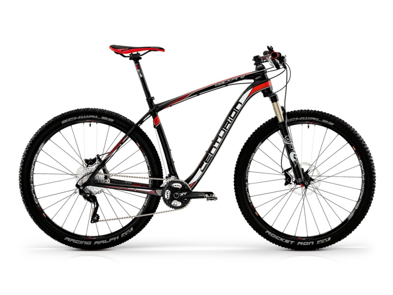 Centurion Backfire Carbon Ultimate 3.29