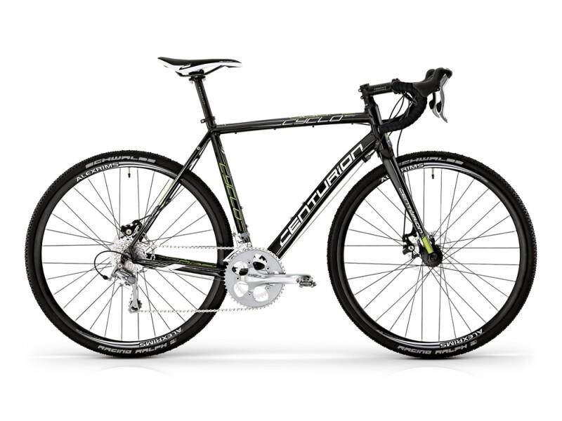 Centurion Cyclo Cross 2000