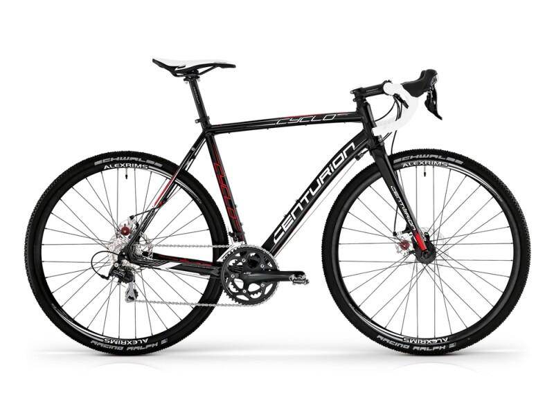 Centurion Cyclo Cross 3000