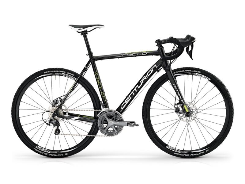 Centurion Cyclo Cross 4000