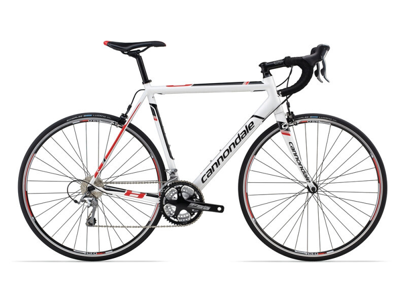 Cannondale CAAD8 6 Tiagra T