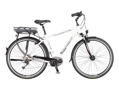 Kreidler - Vitality Eco 1 Shimano Deore 9-Gang FL 300 Wh Angebot